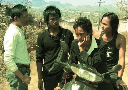 归来的人  <Return to Burma>