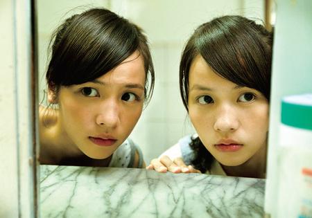 宝米恰恰  <Cha-Cha for Twins>