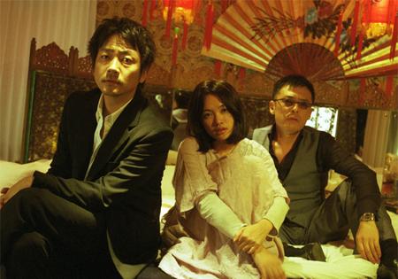 东京花花公子俱乐部  <Tokyo Playboy Club>