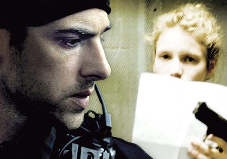 铁男特警  <Policeman>